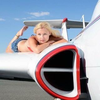 Show 46: Dani Vierra Drone AV8R