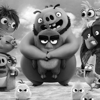 Radio ScreenWeek #16 - I nostri Nemici Amici Angry Birds