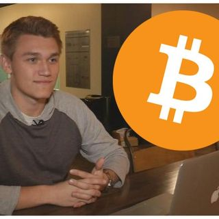 Exclusive Interview: Iowa's Bitcoin Guy, Cameron Schorg