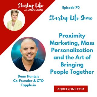 Proximity Marketing, Mass Personalization and the Art of Bringing People Together
