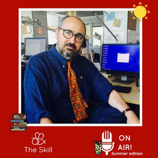 Skill On Air - Roberto Brunelli