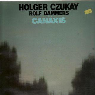 Holger Czukay - Mellow out
