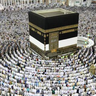 Life story of Prophet Muhammad