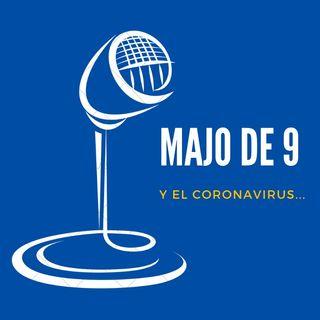 Mariajo habla del Coronavirus
