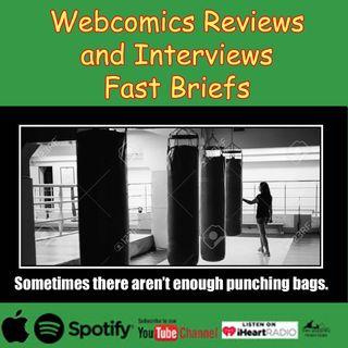 Punching Bags Help