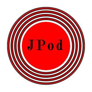 JPod - Pellegrinaggio 88 Templi #1
