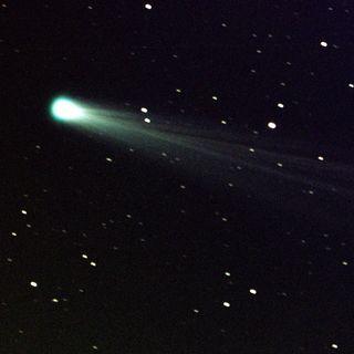 631-Greg's Comet