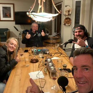 Episode 97: KOH Recap Time with E.V.E. Driver Boston Kyle and Co-Driver Dahlia