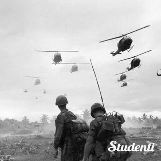 Storia - La Guerra del Vietnam