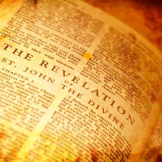 Catholic Study of Revelation (Lesson 2) Prt. II