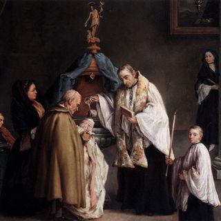 Exorcism & the Catholic Church