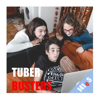 #141e5 Tuber Busters p3