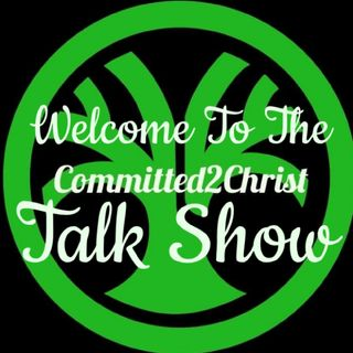 Committed 2 The Walk Talkshow