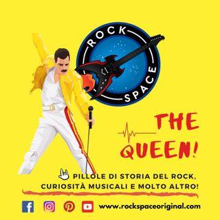 Storia del Rock: Freddy Mercury - L'ascesa dei Queen!