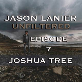 Episode 7- Joshua Tree!  Dealing with An Oversaturated Photography Market and Sticking Lights in Toilets!!