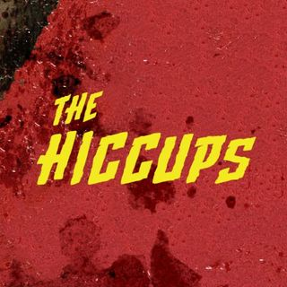 The Hiccups P🎃dcast