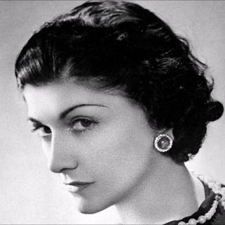 Donne Nuove Pioniere e Protagoniste del 900 Coco Chanel colei che inventò la semplicità