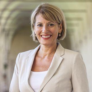 Covid-19 - Il messaggio agli italiani di Jill Morris, Ambasciatore britannico in Italia