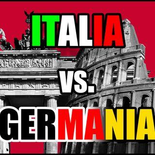 DPCM: Italia e Berlino a confronto