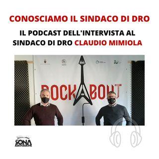 Intervista al Sindaco Mimiola