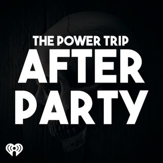 """Target Tramp Stamp"" - The Power Trip After Party"