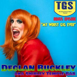 Bonus Episode: Declan Buckley