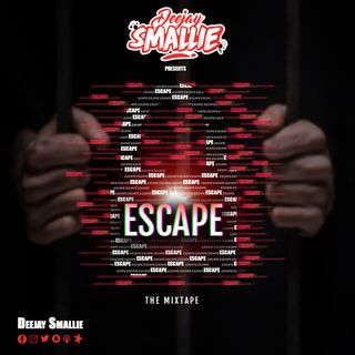 ESCAPE VOL. 25