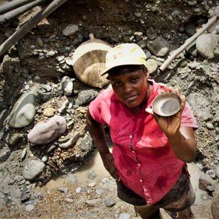 Documental sonoro: Oro Verde del Chocó, ¿una opción para la minería? (2007)