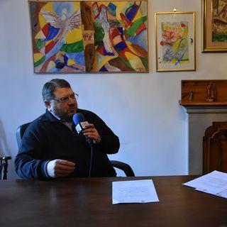 Intervista a don Cataldo Zuccaro