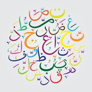 محاضرات ودروس في اللغة العربية