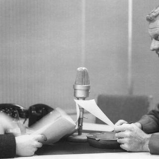 Sommar 60 år: Tage Danielsson får en idé