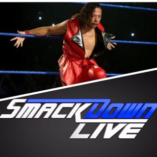 SMACKDOWN LIVE AFTER MANIA REVIEW