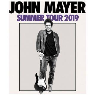 John Mayer - Live in New York, NY 2019 - Full Concert / Full Show
