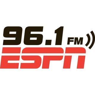 ESPN 96.1FM (WMAX-FM)