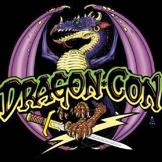 Episode 77 - Dragoncon Recap