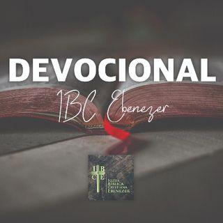 Devocionales IBC Ebenezer