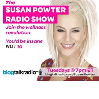 The Susan Powter Show