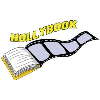 HollyBook di Marika Schiavini del 11.04.2020