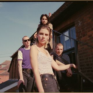 Wolf Alice's Joel Amey Orbits The Sphere