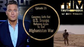 Congress Sells Out U S  Troops, Refusing To Again End Afghanistan War