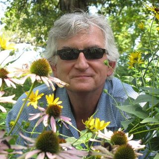 Green Dude Mike Nowak on Pollinators