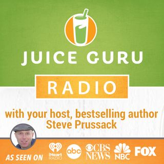 Can Juice Cure Cancer?