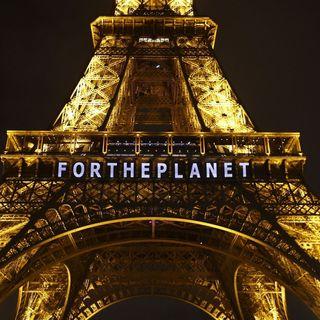 Explaining COP21 Paris Climate Agreement