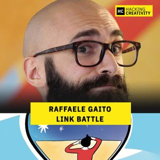 53 - Raffaele Gaito link battle