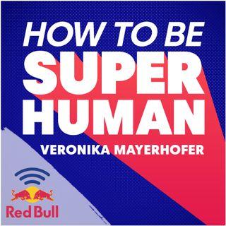The woman who trains superhumans: Veronika Mayerhofer, Series 2 Episode 12