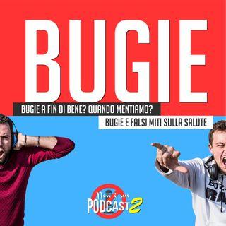 Podcast #25: BUGIE