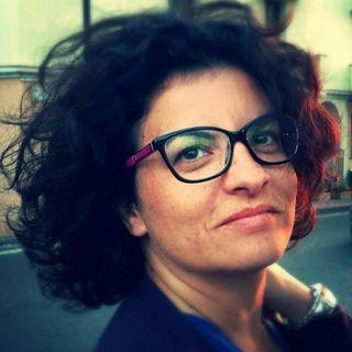 #70 Complicità nella famiglia digitale: intervista ad Annalisa D'Errico