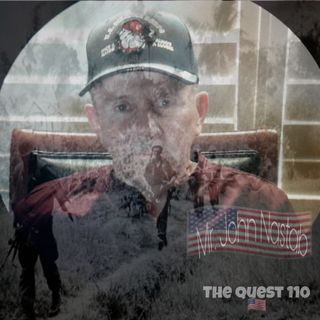 The Quest 110.  Vietnam Vet. John Nastav