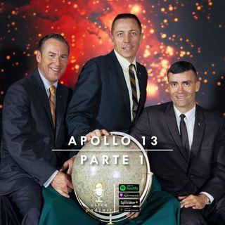 Apollo 13 - Parte 1