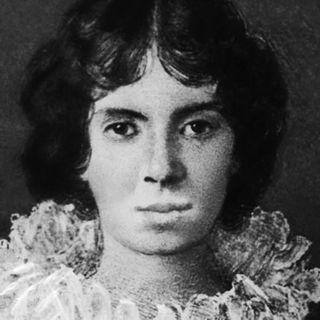 Emily Dickinson: Soltanto nella perdita